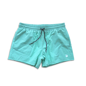 Men's Active Liner Shorts 2.0 - Mint