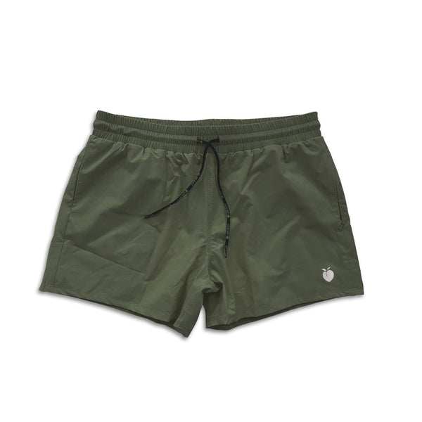 Men's Active Liner Shorts 2.0 - Olive