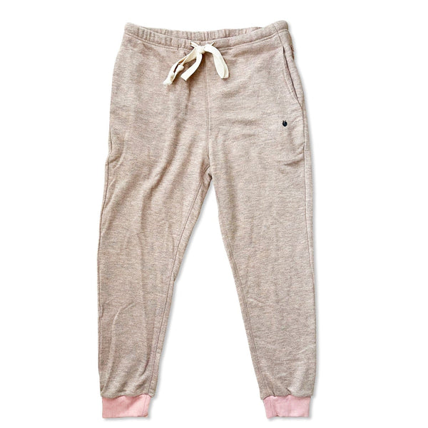 Men's EVERYDAY Basic Lounge Pants - Peach
