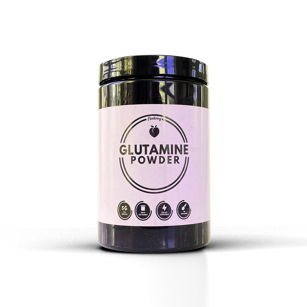 Glutamine Powder 330g