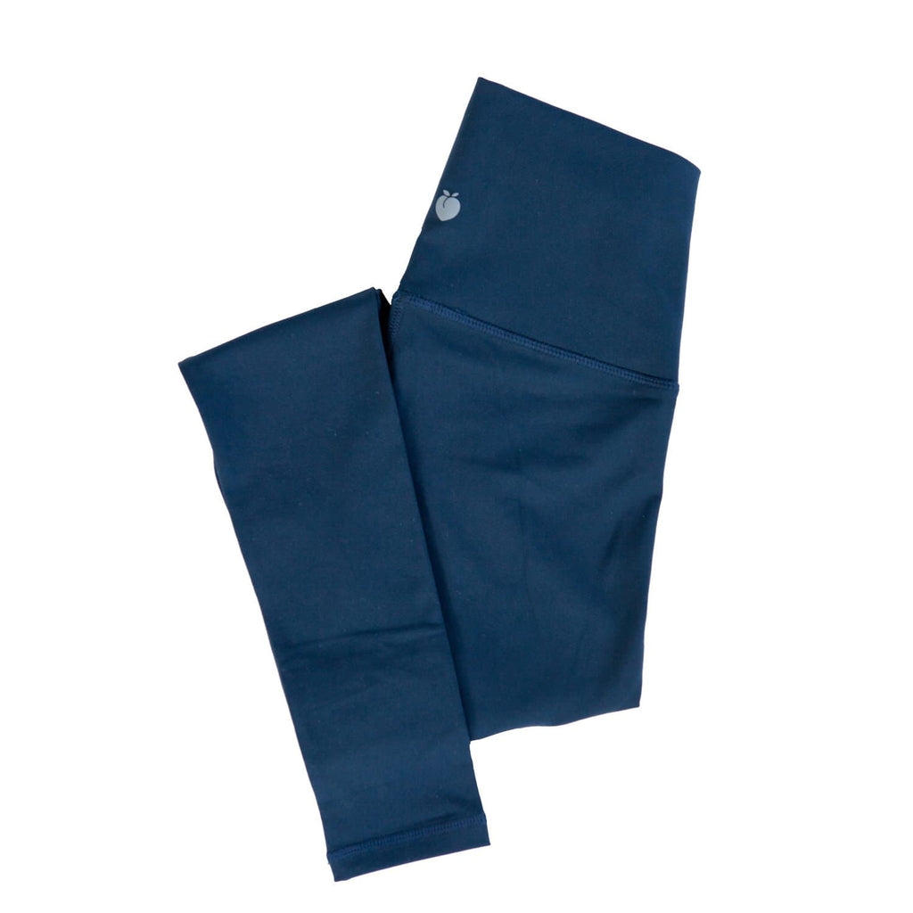 Prussian Blue High & Mighty Full Length Pant