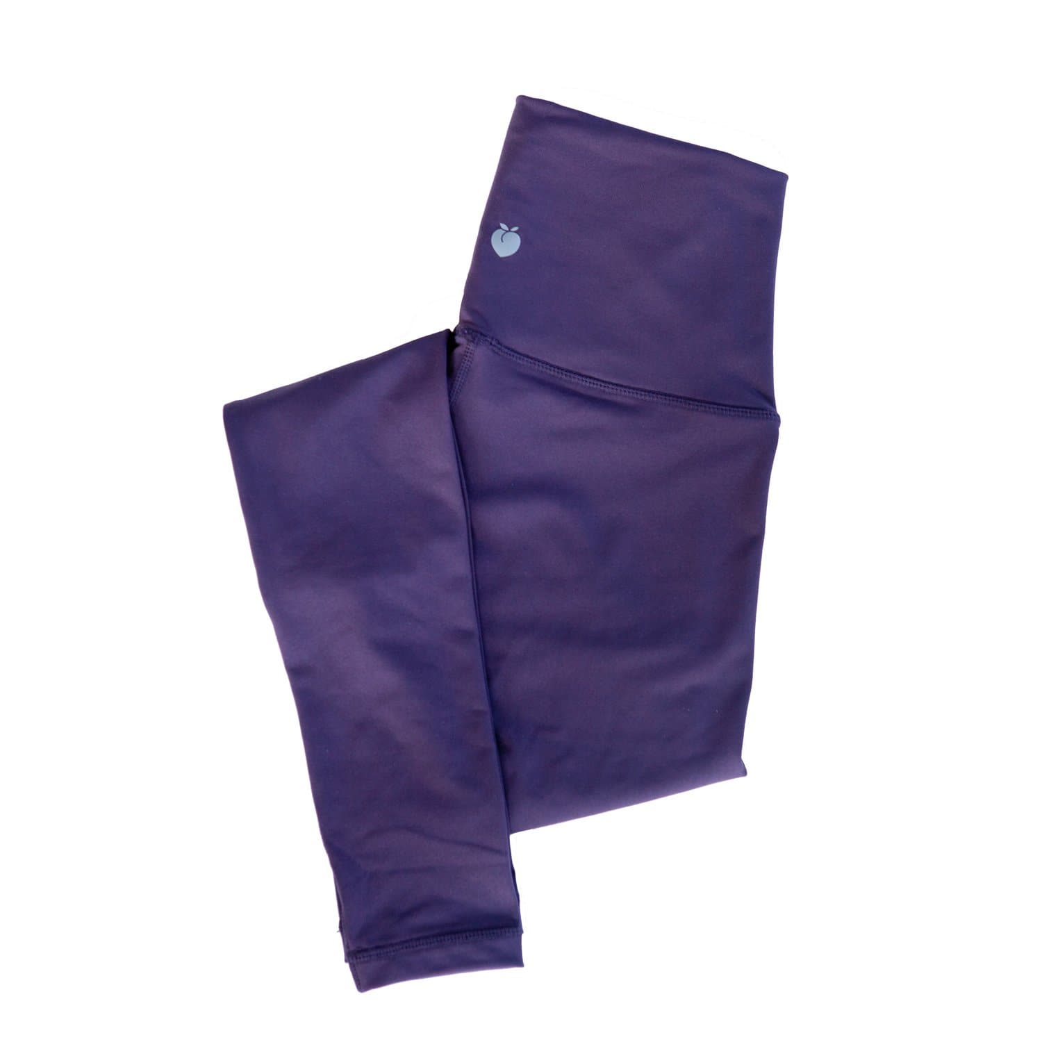 Dark Purple High & Mighty Full Length Pant