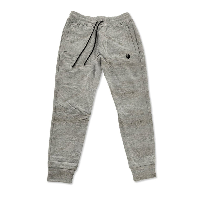 Men's Joggers - Heather Gray