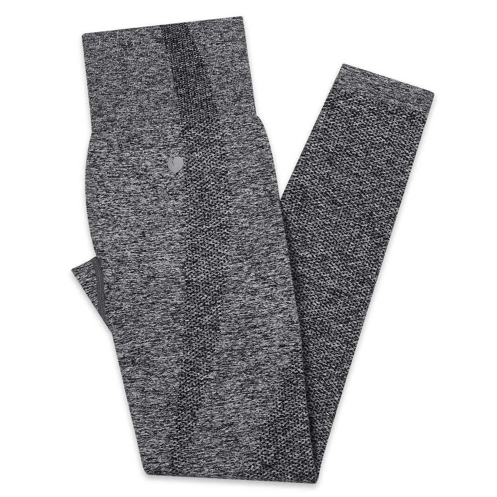 Flex Seamless 2.0 Leggings - Asphalt