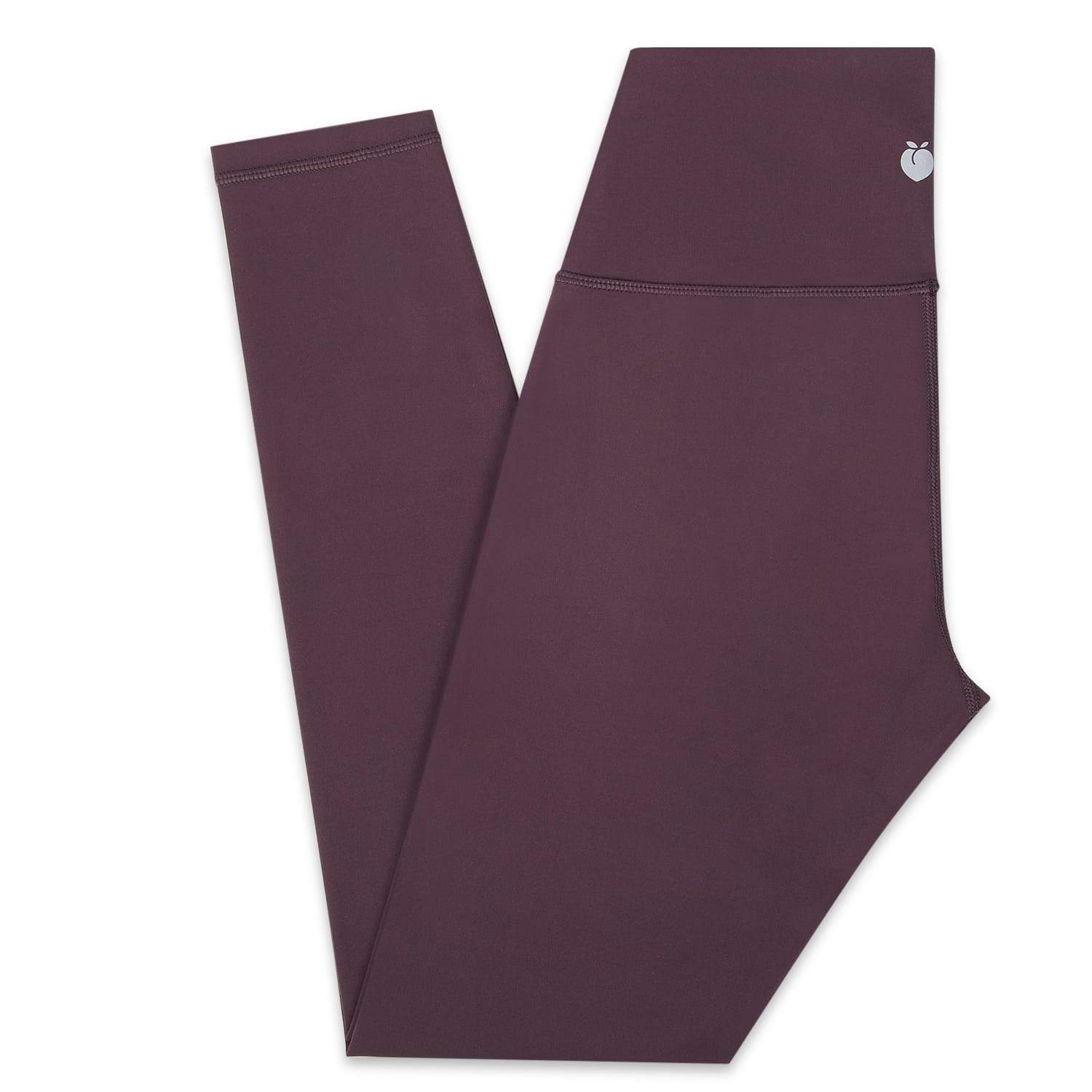Bare Classic 7/8 Pant - Dark Purple