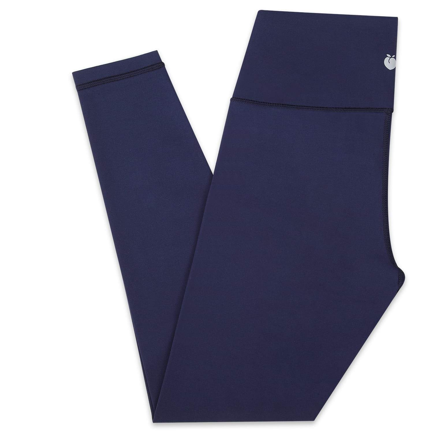 Bare High & Mighty Full Length Pant - Navy Blue