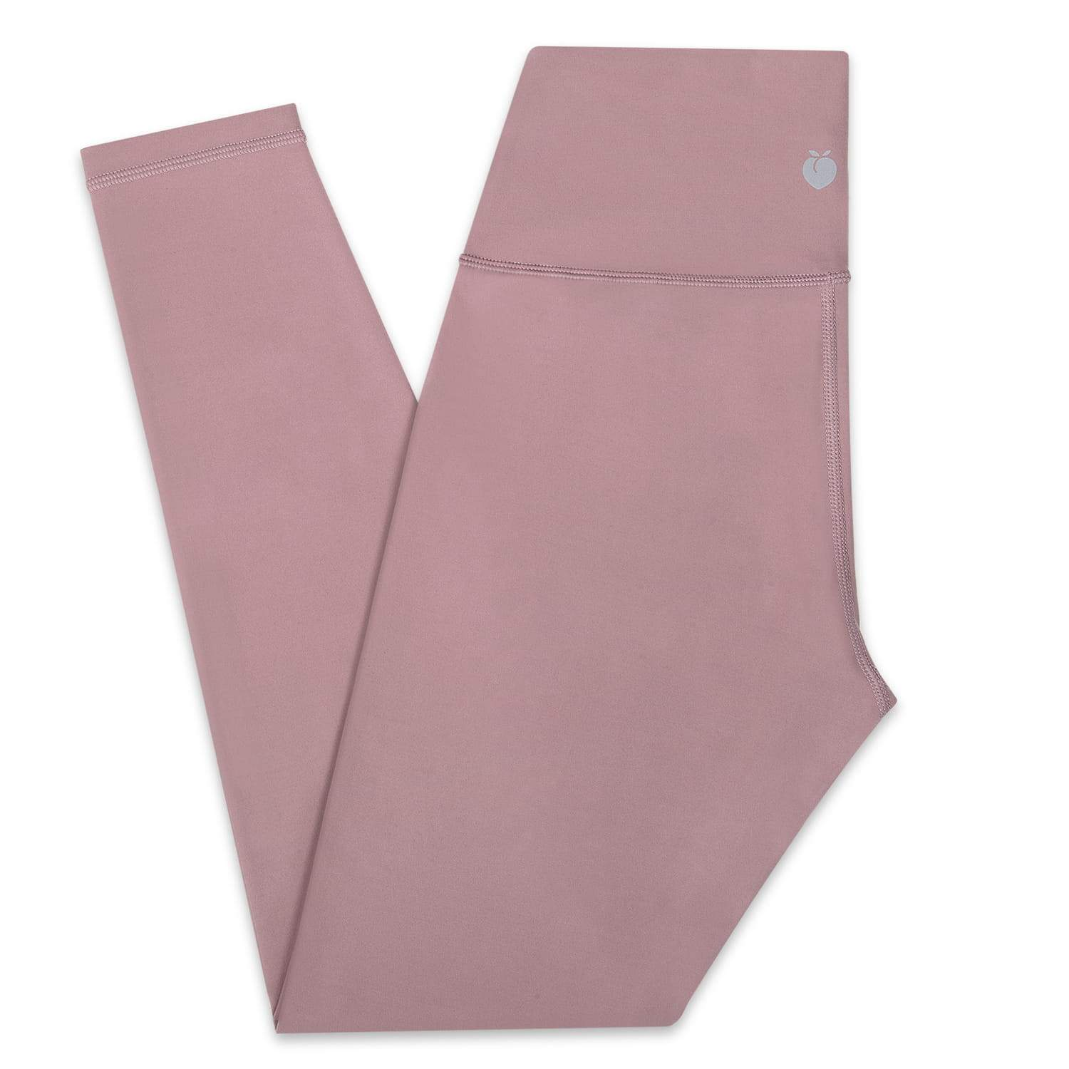 Bare Classic 7/8 Pant - Dusty Rose