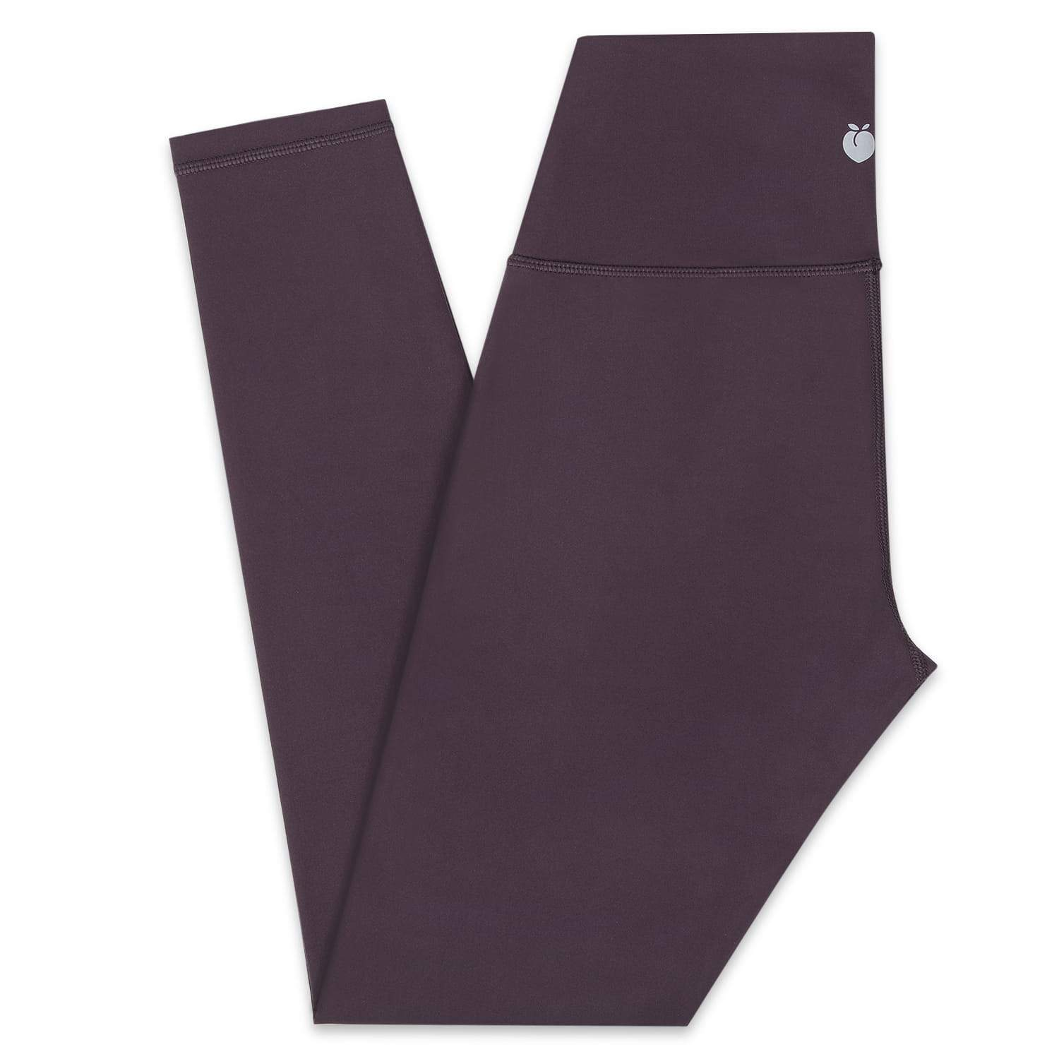 Bare High & Mighty Full Length Pant - Dark Purple