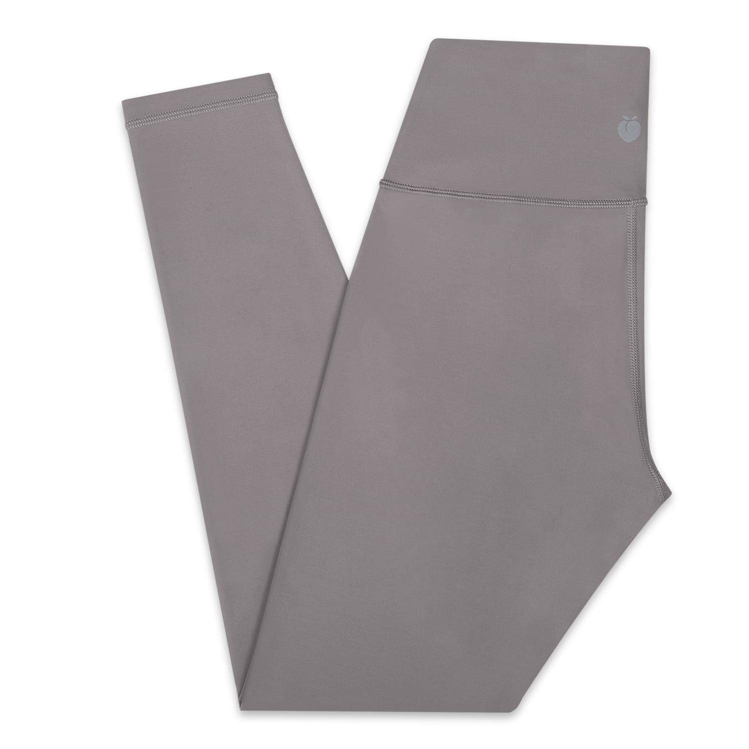 Bare High & Mighty Full Length Pant - Moon Grey
