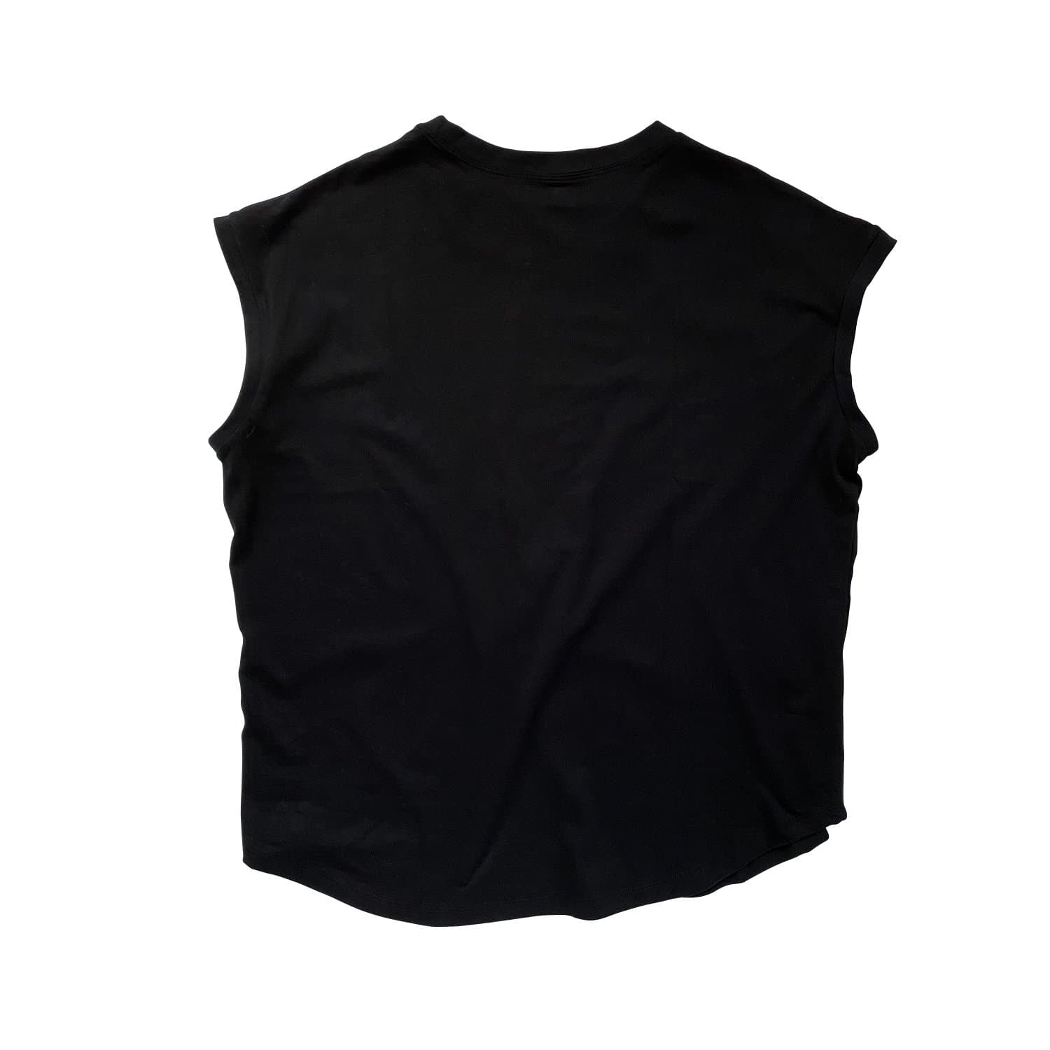 Men's Muscle Tee - Black