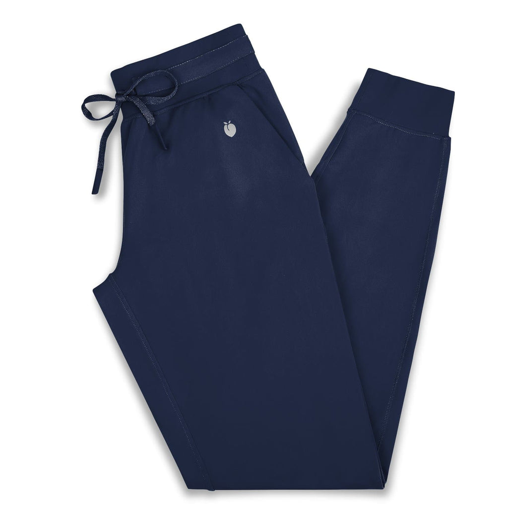 Women's Joggers - Midnight Blue