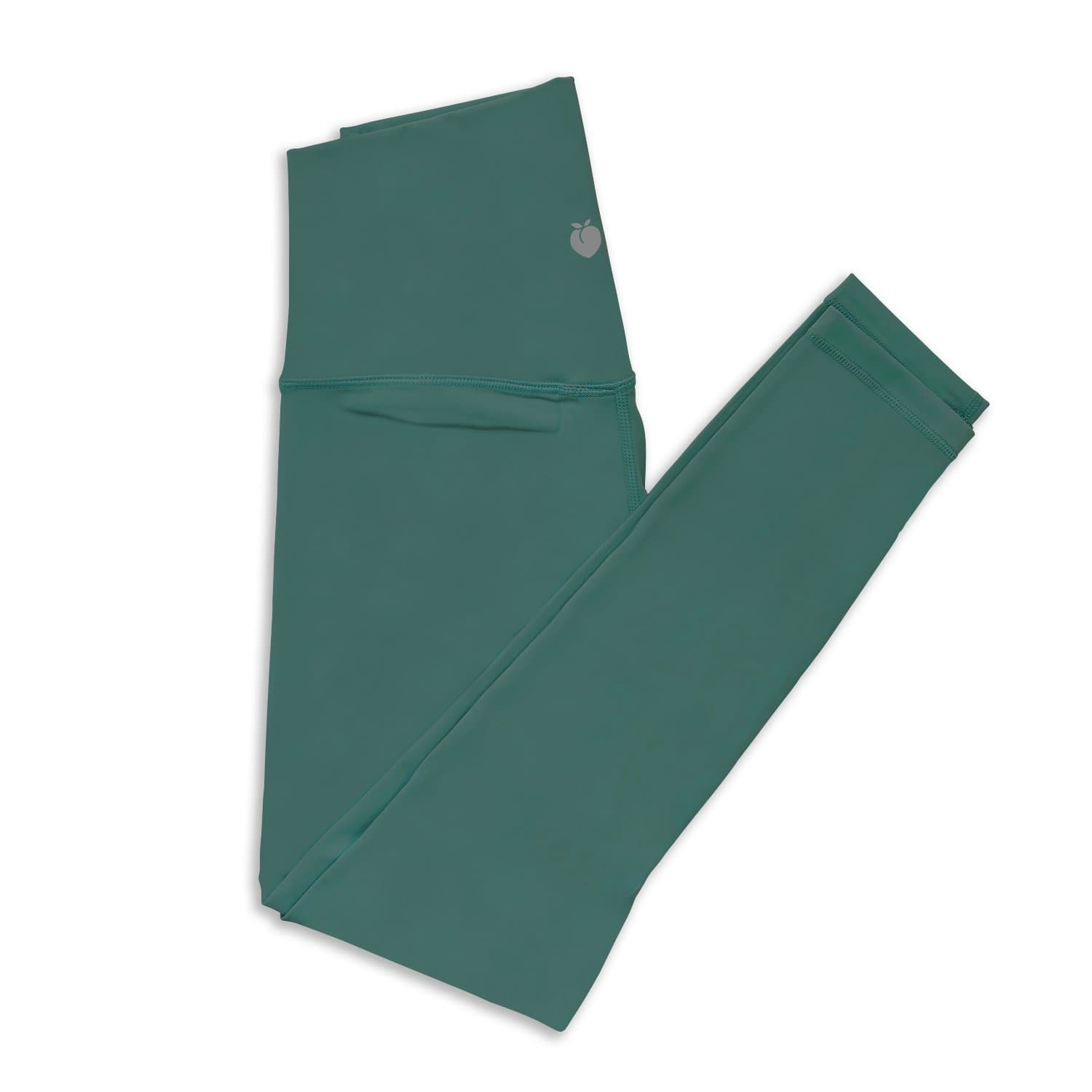 Bare Classic 7/8 Pant - Forrest Green