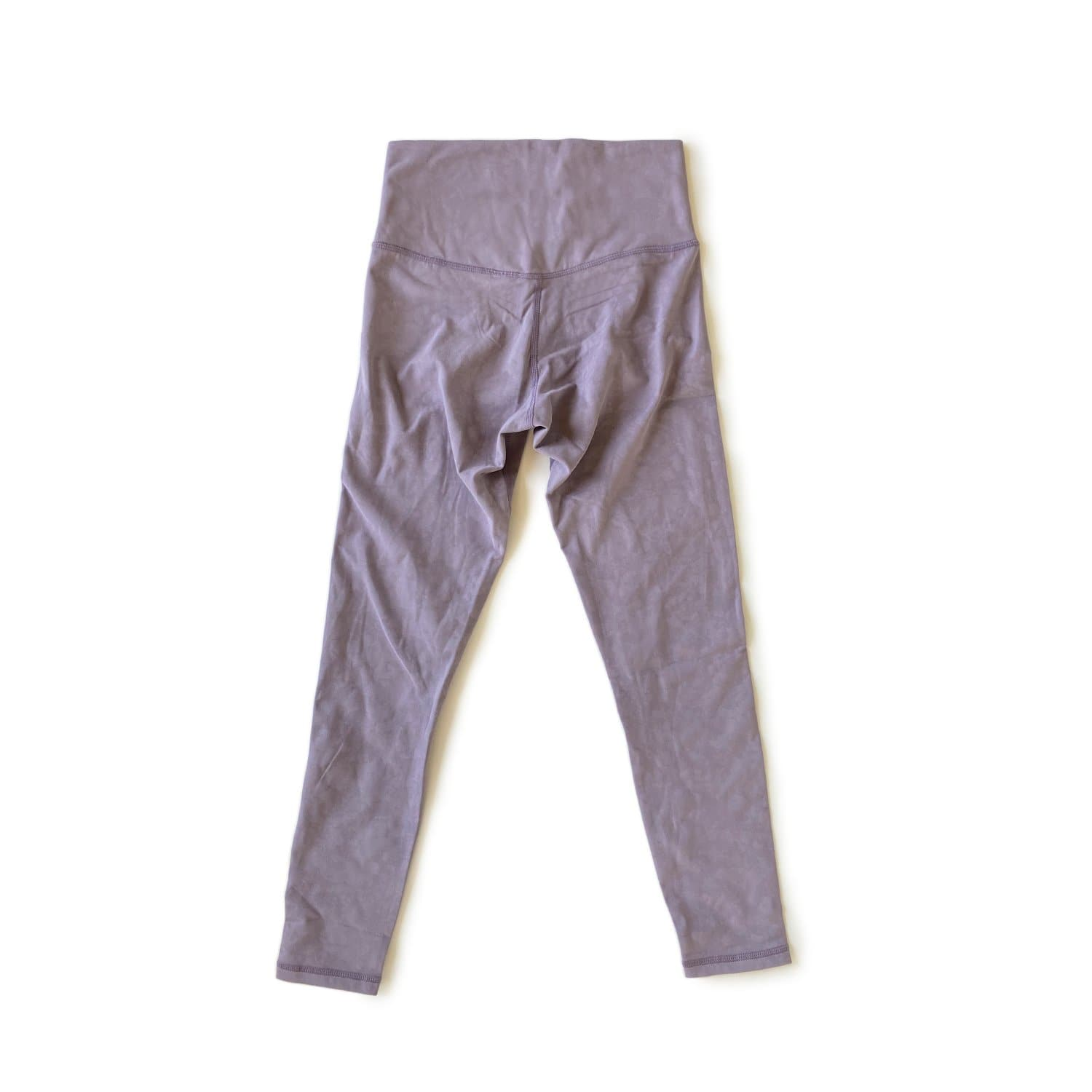 Bare Classic 7/8 Pant - Camo Acid Purple