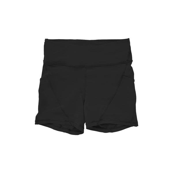Ride Short - Black