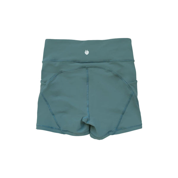 Ride Short - Evergreen
