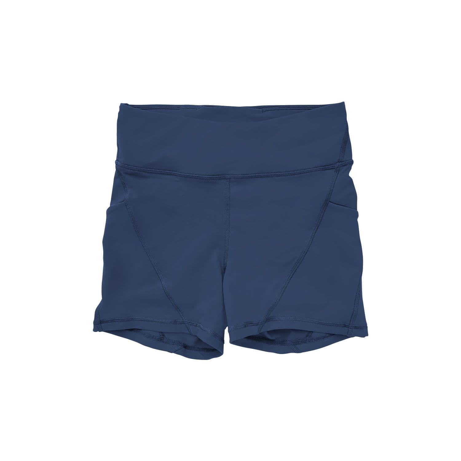 Ride Short - Navy