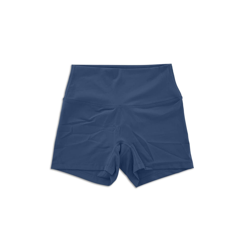 Bare Classic Conceal Active Shorts - Royal Blue
