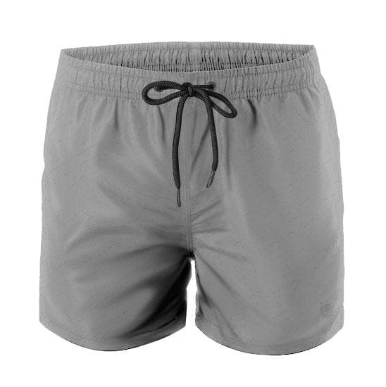 Men's Swim Trunks - Smoke