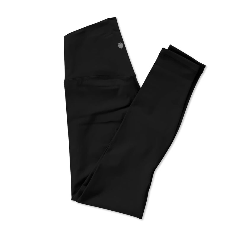 High Bare Classic Pant - Black