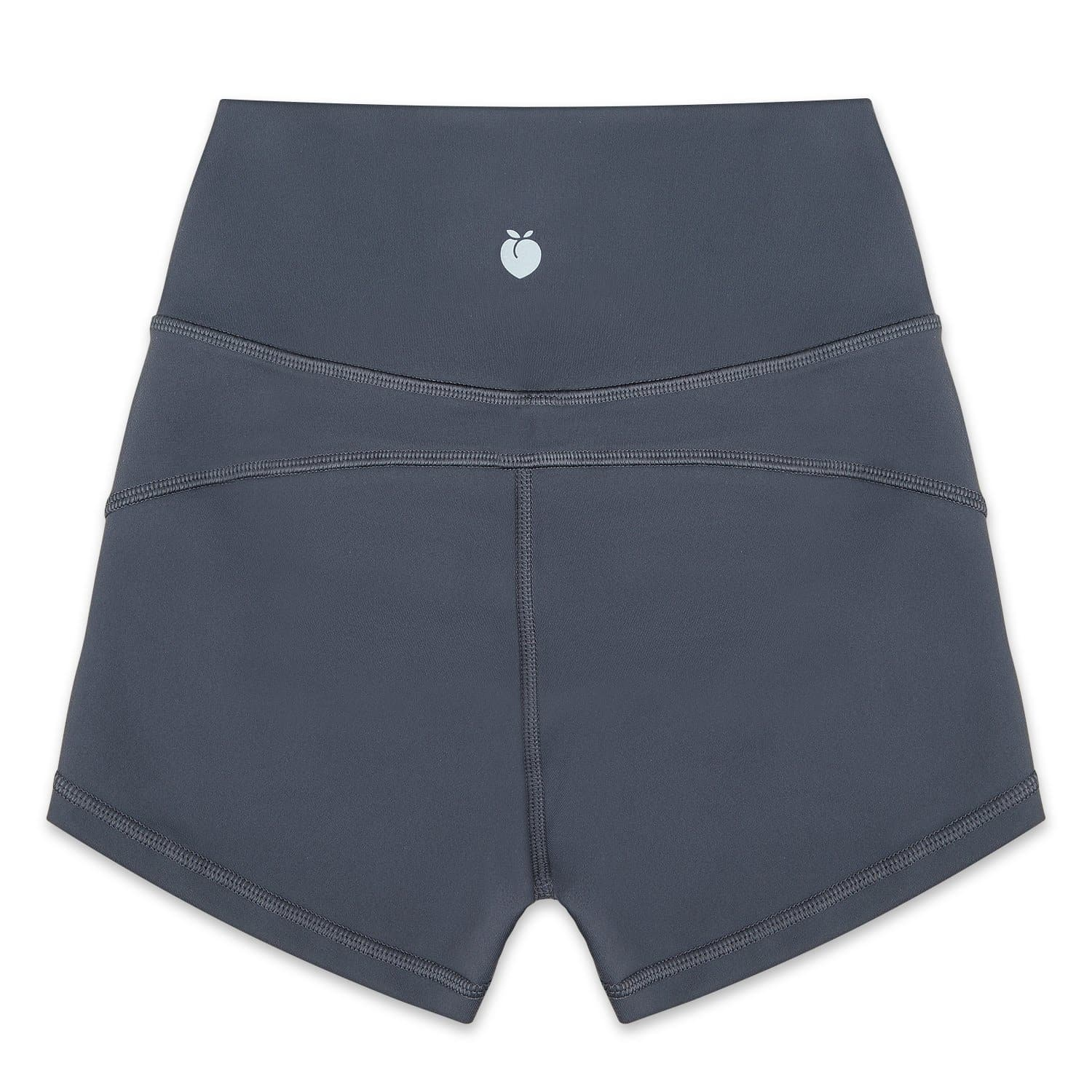 Women's Ash Active Shorts