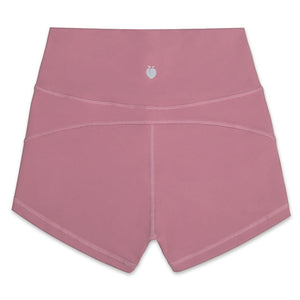 Women's Dusty Rose Active Shorts