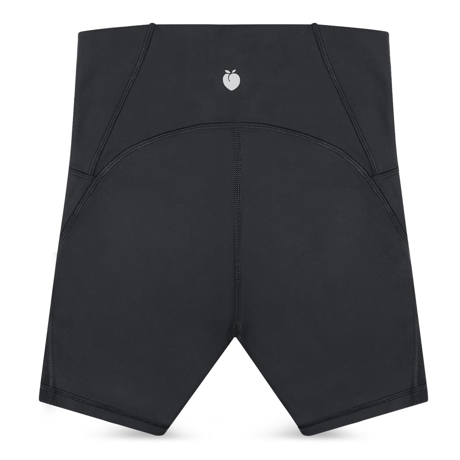 Women's Power Shorts - Black