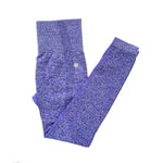 Define Seamless Leggings - Violet