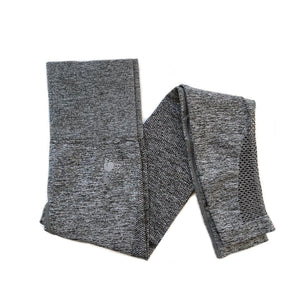 Flex Seamless Leggings - Charcoal