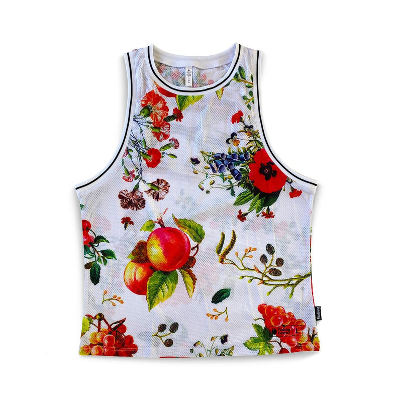 Men's EVERYDAY Basketball Tank - Peach Orchard