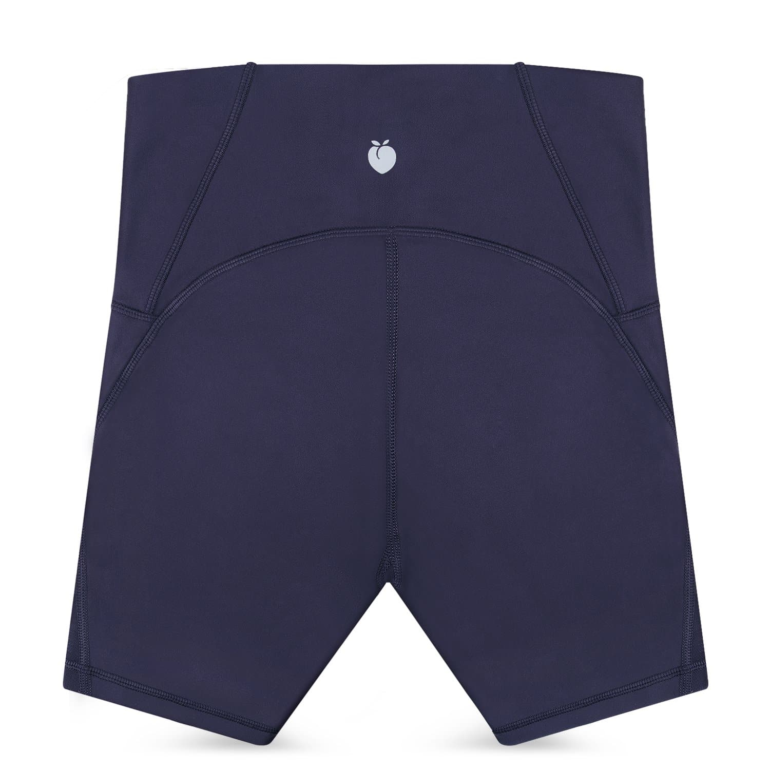 Women's Power Shorts - Midnight Blue