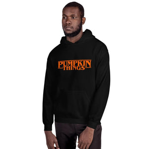 Pumpkin Things Hooded Sweatshirt