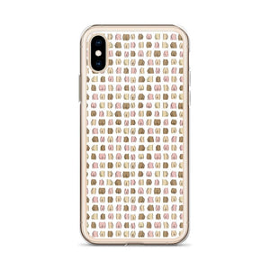 Millions of Peaches iPhone Case