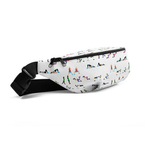 8bit Hip Thrust Fanny Pack