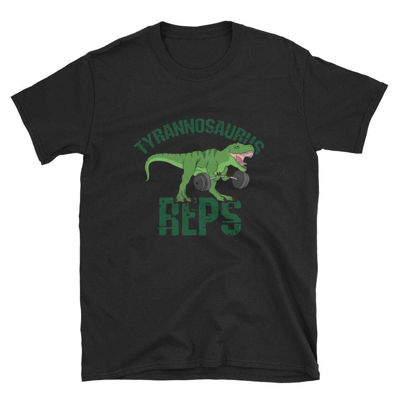 Tyrannosaurus Reps Unisex T-Shirt- READY TO SHIP!