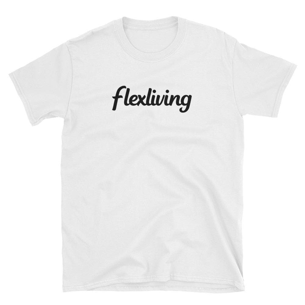 Flexliving Logo T-Shirt