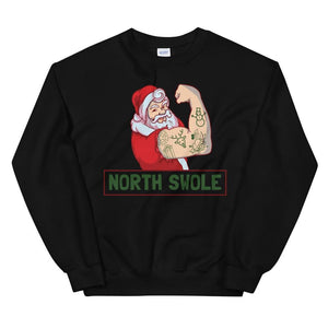 North Swole Sweatshirt