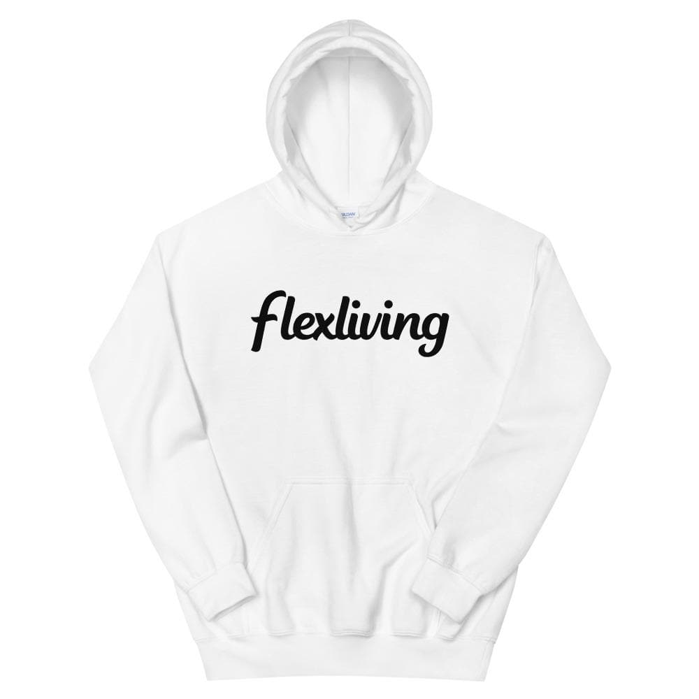 Flexliving Logo Sweatshirt