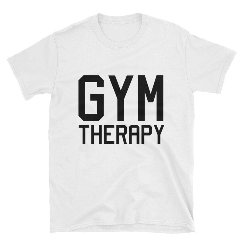 Gym Therapy Unisex T-Shirt