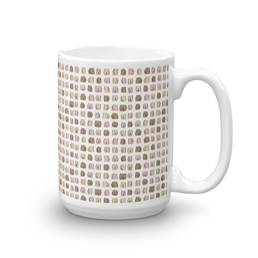 Millions Of Peaches Mug