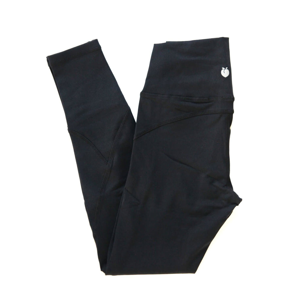 Black Outline Pant