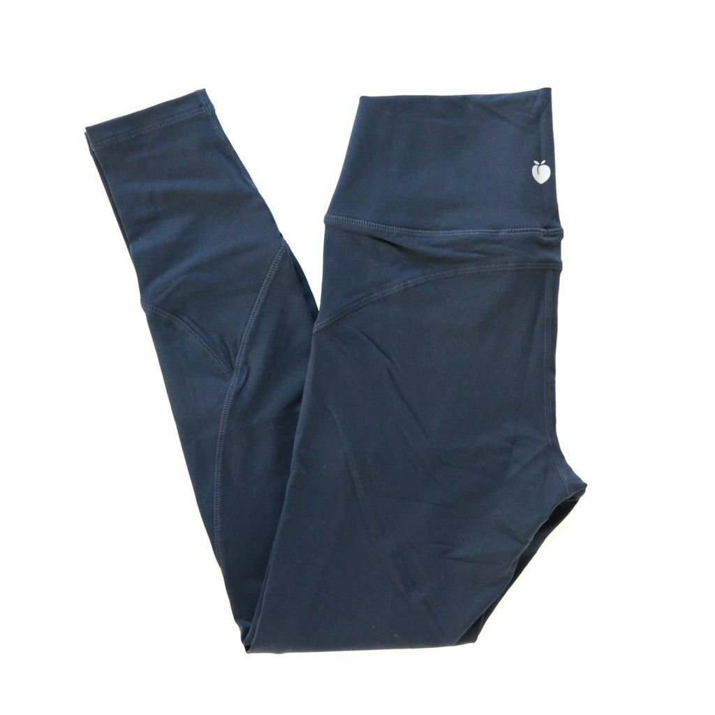 Prussian Blue Outline Pant