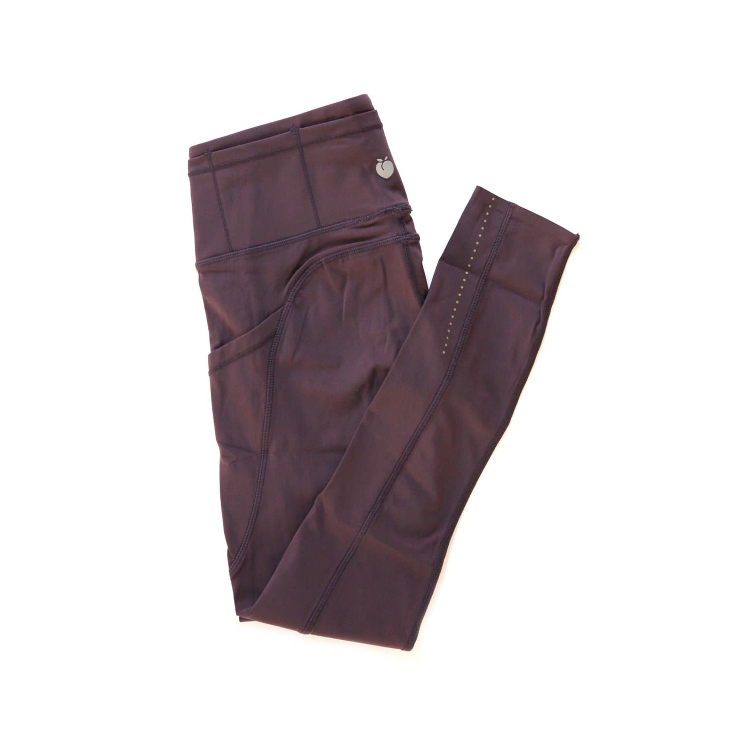 Purple Peachy Pocket 2.0 Pant