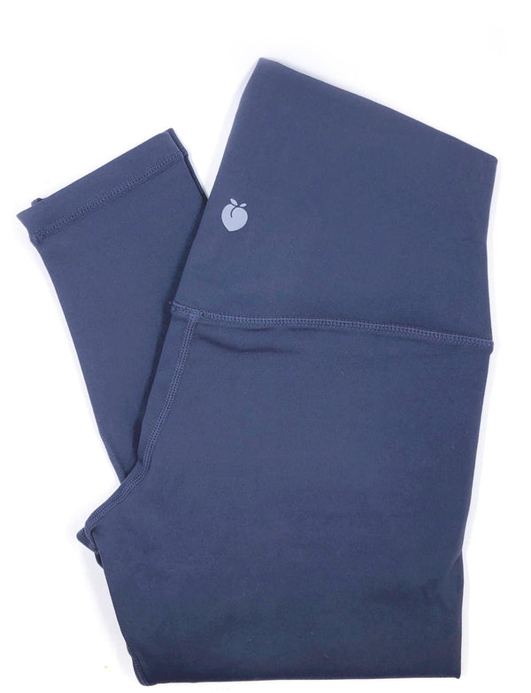 Periwinkle Classic 7/8 Pant