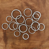 Laguna Stacking Rings