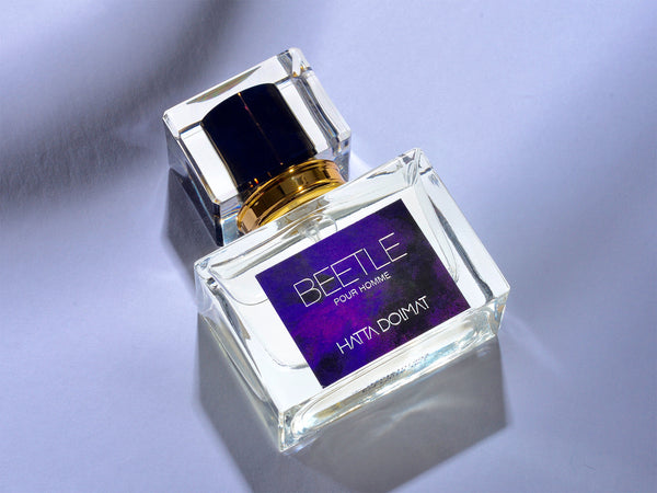 Beetle Pour Homme Fragrance For Men by Hatta Dolmat