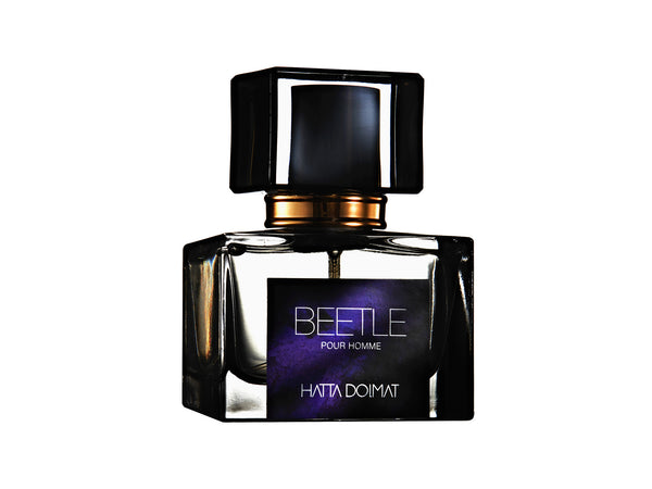 September Promo: Beetle Pour Homme by Hatta Dolmat