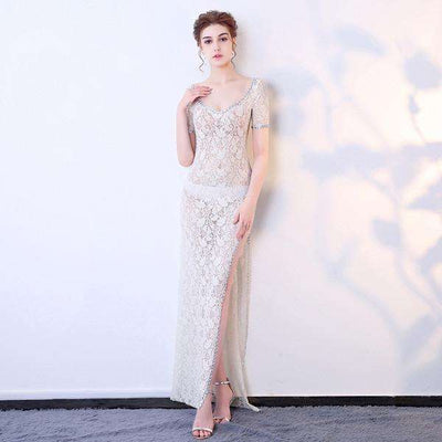 Kathleen Evening Dress