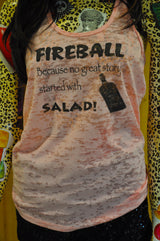 Fireball - Salad