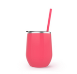 Because Kids - Winesize Tumbler