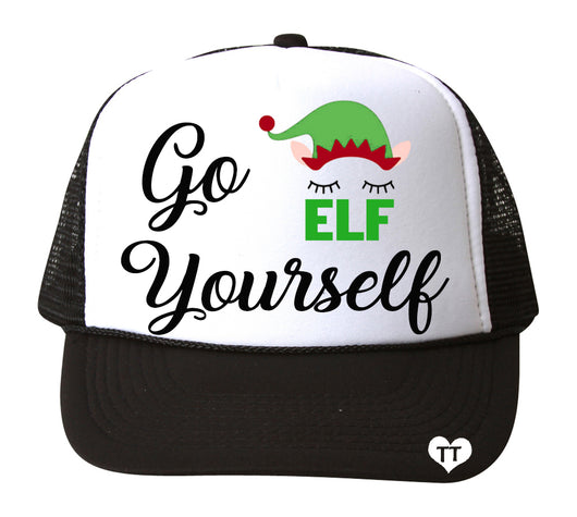 Go Elf Yourself